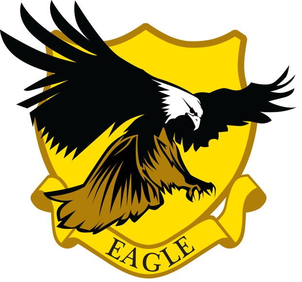 Eagle transaparent logo