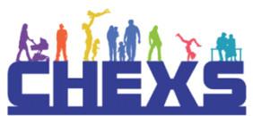 Chexs logo